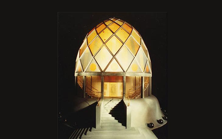 Bruno Taut'un Mimarlık Anlayışı Üzerine