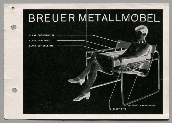Harvard Art Museums'ta Bauhaus Sergisi Açılıyor