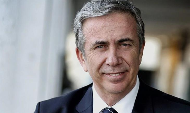 Yerel Seçimler 2019 - Ankara: Mansur Yavaş