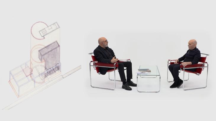TRT2'de Aykut Köksal'ın Konuğu Şevki Pekin Oldu
