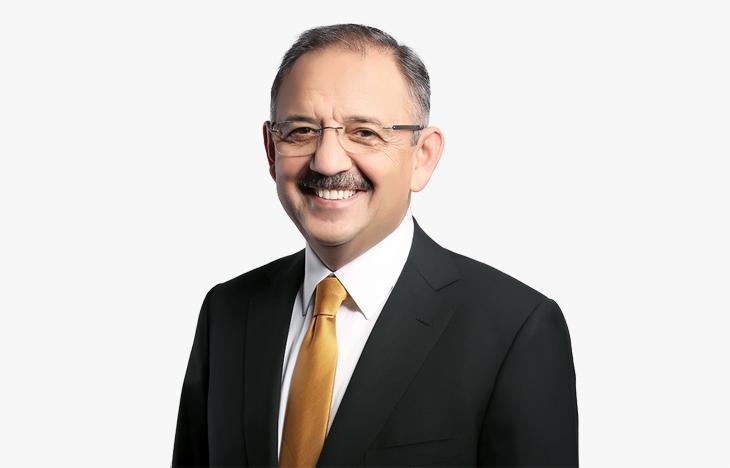 Yerel Seçimler 2019 - Ankara: Mehmet Özhaseki