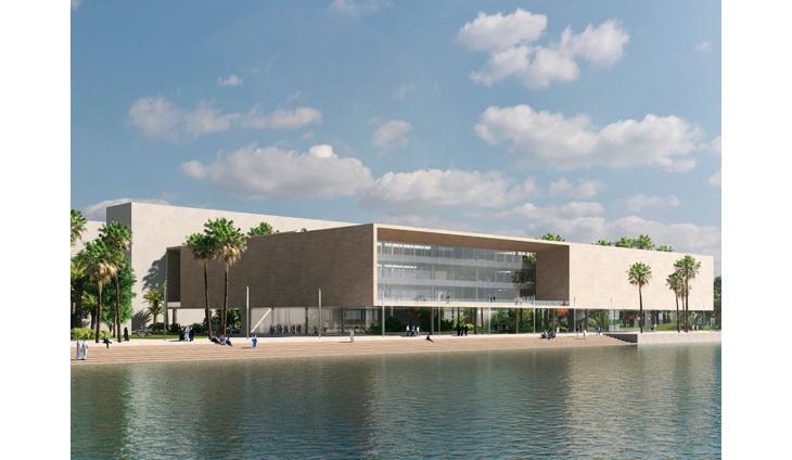 Kuveyt'te İnşa Edilecek Bilim Geliştirme Vakfı'nın Yeni Binası İçin Açılan Yarışma Sonuçlandı