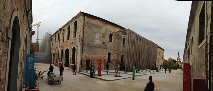 17. Venedik Mimarlık Bienali Türkiye Pavyonu İçin İkinci Aşamaya Geçen Projeler Belli Oldu