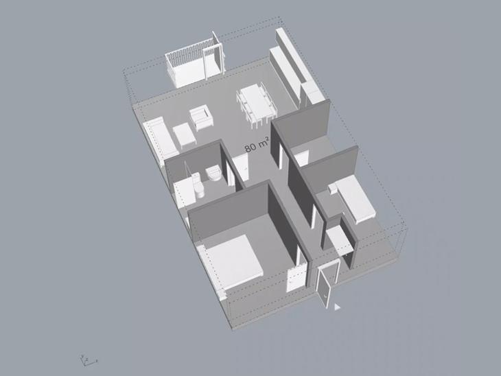 Yeni Bir Tasarım Yazılımı: Finch
