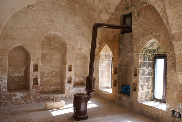 Mardin'deki Tamir Evi Projesi Ekim Ayında Tamamlanacak