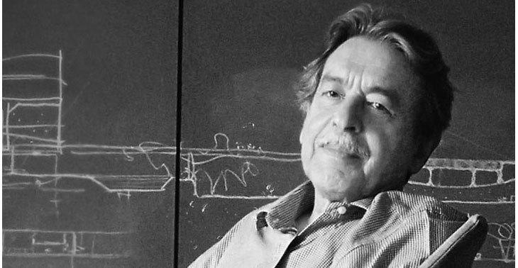 Brezilyalı Paulo Mendes da Rocha 2006 Pritzker Mimarlık Ödülü'nün Sahibi Oldu