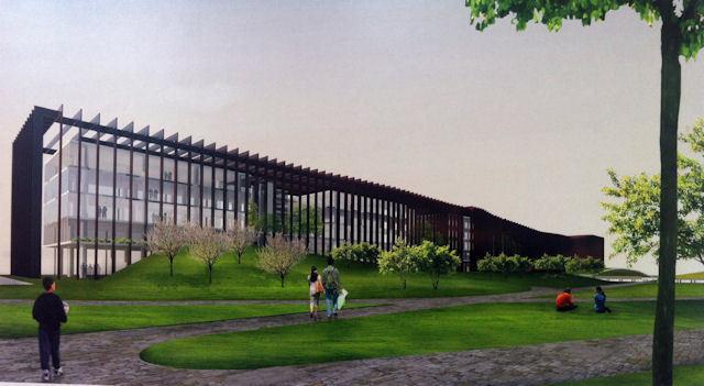 Manisa Belediyesi Hizmet Binası ve Çevresi Ulusal Mimari Proje Yarışması'nın Sonuçları Belli Oldu!