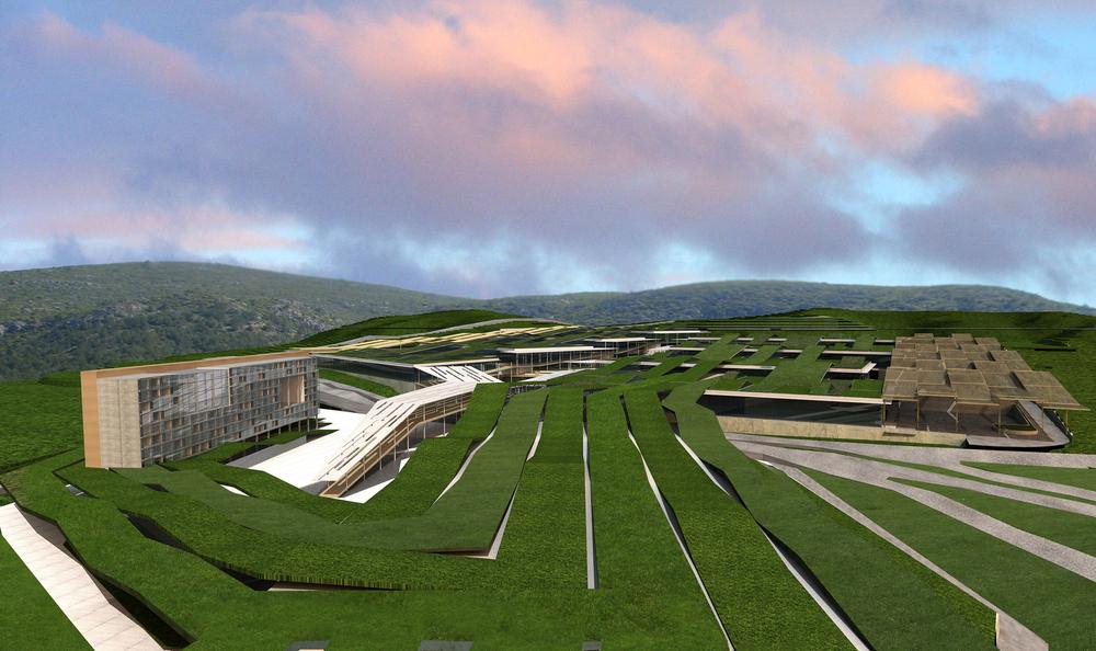 """EAA'ya iki """"Uluslararası Yeşil Tasarım Ödülü"""" daha"""