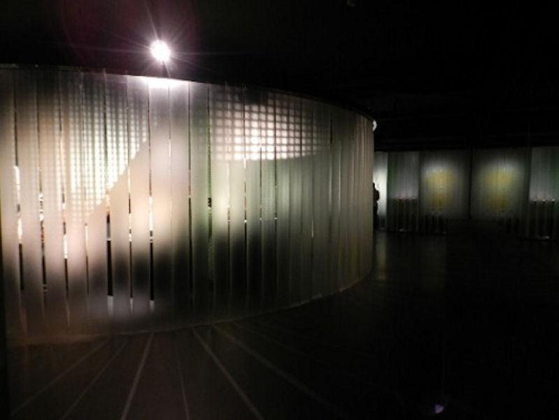 OMA'nın Tasarladığı NAi The Schatkamer Sergi Salonu