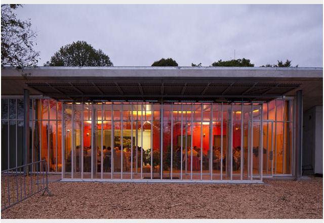 Renzo Piano'nun Tepki Çeken Ronchamp Projesi Tamamlandı