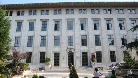 İstanbul Radyo Evi Kapılarını Dinleyicilerine Açtı