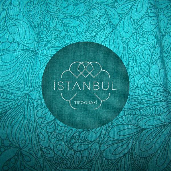 İstanbul'a Tipografik Yaklaşım