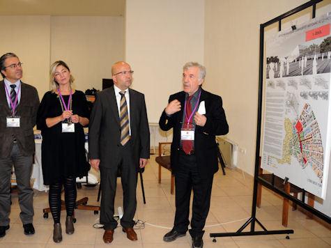 Afyonkarahisar Cumhuriyet Meydanı ve Çevresi Ulusal Mimarlık ve Kentsel Tasarım Fikir Proje Yarışması Sonuçlandı