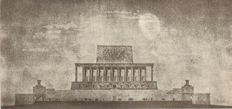 Dönemin Mimarları Anıtkabir için Neler Önerdiler?