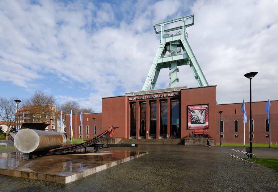 Kömür ve Çelikten Kültür Endüstrisine Bir Dönüşüm Hikayesi: Ruhr Bölgesi
