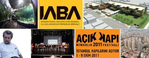 2011'de Arkitera.com'da Öne Çıkan Başlıklar