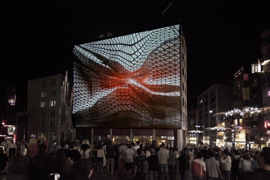 2011 Yılının Nitelikli Yapıları Arkiv Seçkileri'nde Bir Araya Geldi!