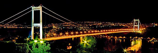 Olimpiyat İstanbul'u baştan yaratacak