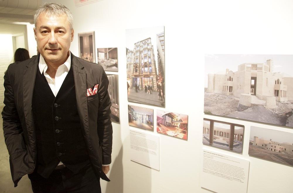 Türk mimarların projeleri New York'ta!