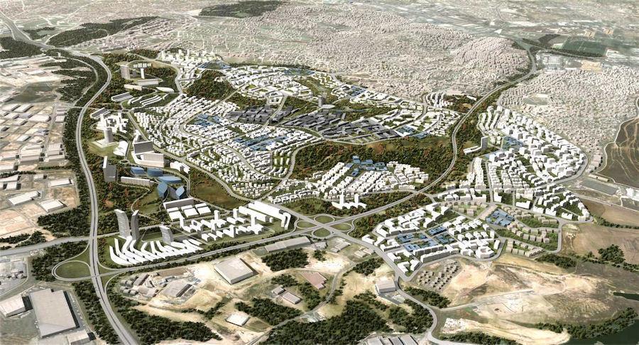 Çayırova'nın Geleceği Planlanıyor