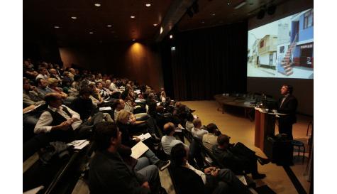 """Rotterdam Mimarlık Bienali'nin Açılış Etkinliklerinde """"Making City"""" Konusu Ele Alındı"""