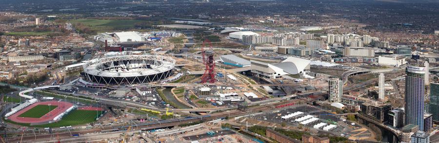 Londra Olimpiyat Sınavını Vermeye Hazır