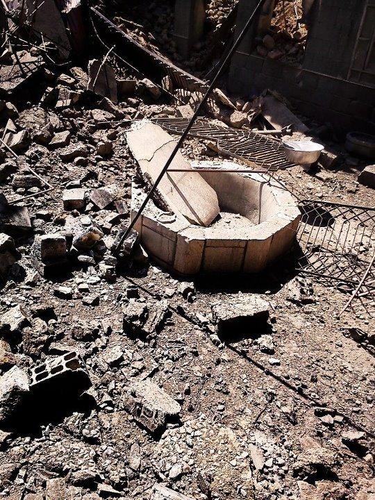 Suriye'de Yaşananlar Kültürel Mirası Nasıl Etkiliyor?