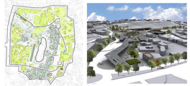 Kaymaklı Yeraltı Şehri Kentsel Tasarım Projesi Hayata Geçiyor