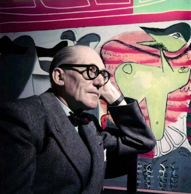 Le Corbusier Hakkında Bilmedikleriniz