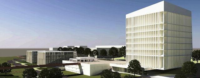 İstanbul Teknopark Mimari Tasarım ve Yakın Çevre Fikir Yarışması Sonuçlandı