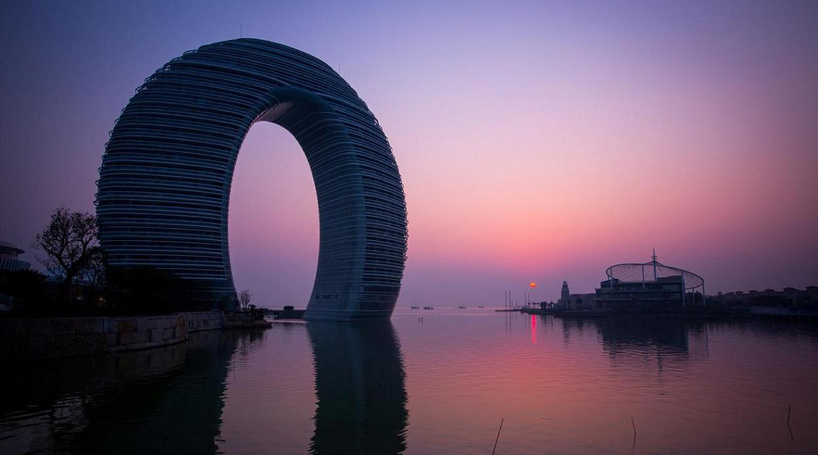 Çin'e Termal Otel: Sheraton Huzhou