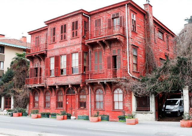 Boğaziçi Üniversitesi, Tarihi Halet Çambel Yalısı'nı Araştırma Merkezine Dönüştürüyor