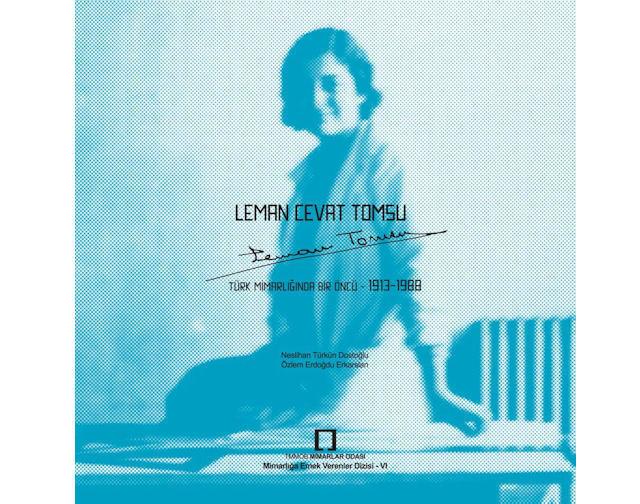 Türkiye'nin İlk Kadın Mimarının Biyografisi Yayınlandı