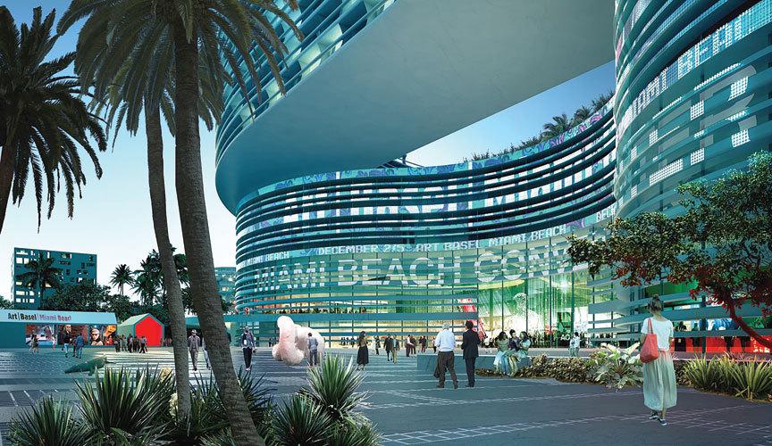 Miami Beach'te İyi Kentsel Tasarım Kaybediyor