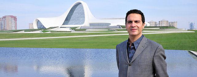Mimarlık Bir Sosyal İdeoloji ve Katalizördür