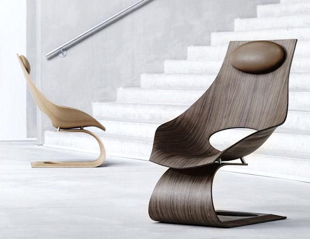 Tadao Ando'nun Hayalindeki Sandalye