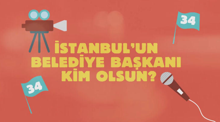Çocuklara Sordular! İstanbul Belediye Başkanı Kim Olsun?