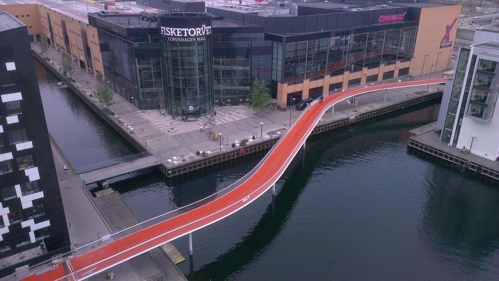 Cycle Snake isimli yol projesi ile ilgili görsel sonucu