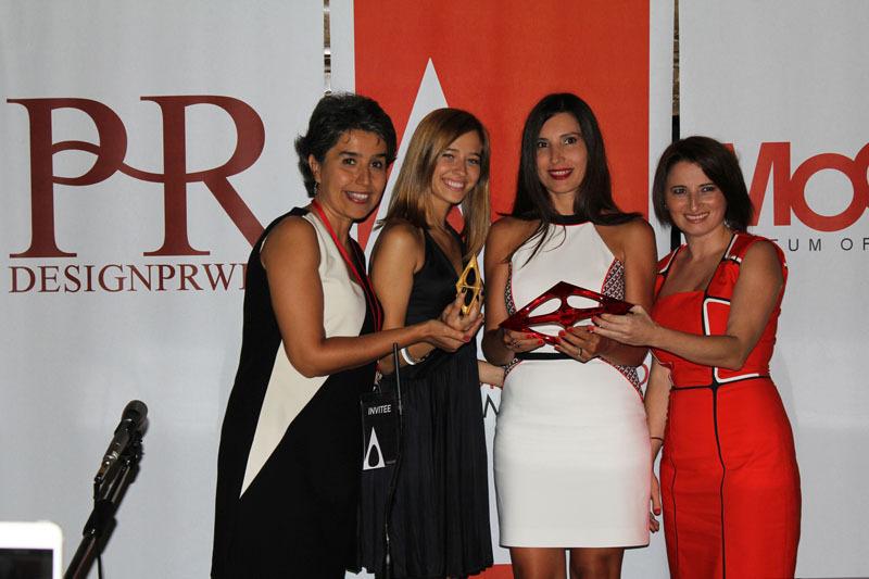 Gönye Proje Tasarım'a A' Design Award & Competition'dan Ödül