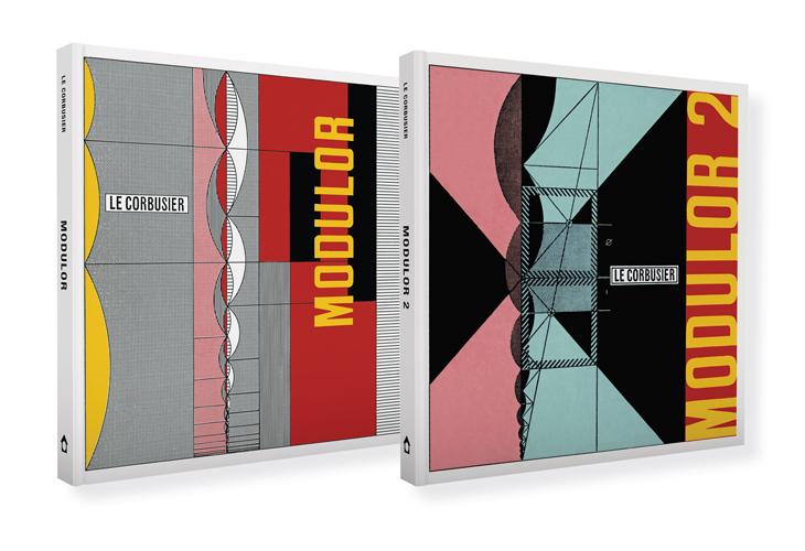 """Modern Mimarlığın Başyapıtı """"Modulor"""" Nihayet Türkçe"""