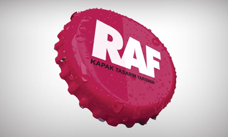 """""""RAF'a Kapağı Atacak"""" Olan Tasarım Seçildi"""
