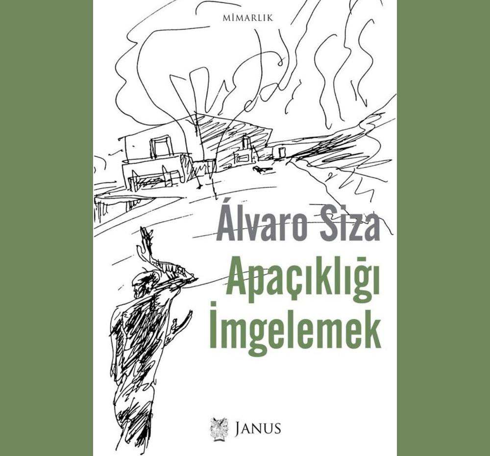 Alvaro Siza Kendi Çizimleriyle Projelerini Anlatıyor