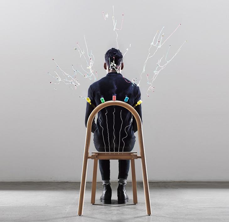 Tek Başına Oturmak da Zevklidir!