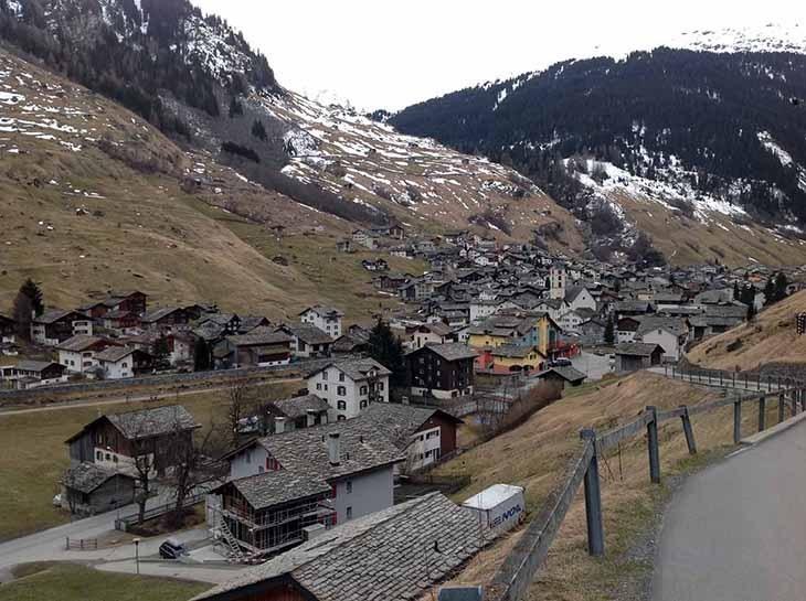 Geberit, Mimarları İsviçre'deki Fabrikası'nda Ağırladı