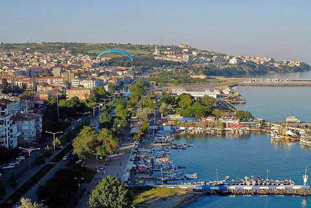 Tekirdağ Büyükşehir Belediyesi Hizmet Binası Proje Tasarım Yarışması Sonuçlandı