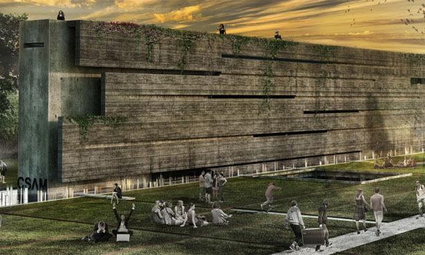 Çanakkale Savaşı Araştırma Merkezi Mimari Proje Yarışması Sonuçlandı
