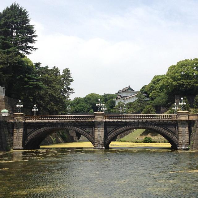 Japonya Turu Sona Erdi, Gezgin'in Son Durağı Tokyo Oldu