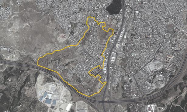 Gaziemir Aktepe ve Emrez Mahalleleri Kentsel Dönüşüm Alanı Mimari Proje Yarışması Sonuçlandı