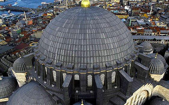 Selçuklu-Osmanlı Sentezini Aşmak (2)