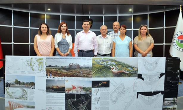Kepez Belediyesi Odak Yapı Mimari ve Çevre Düzenleme Fikir Projesi Yarışması Sonuçlandı